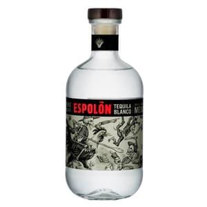 El Espolon Tequila Blanco 70cl