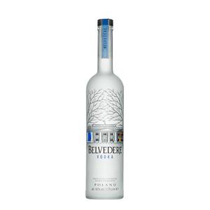 Belvedere Vodka 175cl