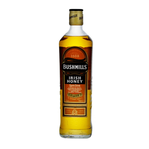 Bushmills Irish Honey Spirit Drink 70cl