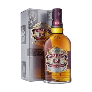 Chivas Regal 12 Years Blended Whisky 150cl