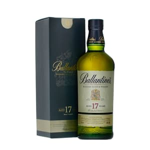 Ballantine's 17 Years Blended Scotch Whisky 70cl
