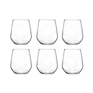 RCR Bicchieri Verre Universum, Pack de 6