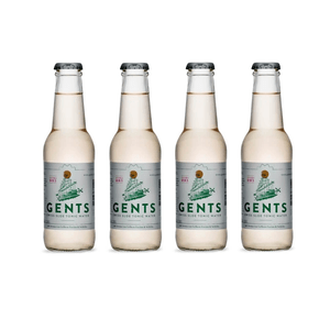 Gents Extra Dry Tonic 20cl 4er Pack