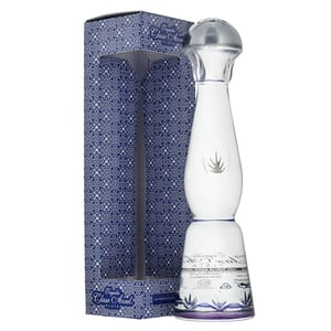 Tequila Clase Azul Plata 70cl