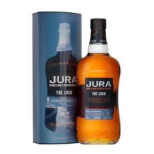 Jura The Loch Single Malt Whisky 70cl
