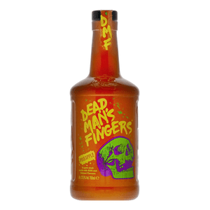 Dead Man's Fingers Pineapple 70cl (Spirituose auf Rum-Basis)