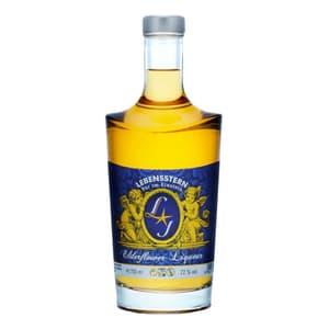 Lebensstern Elderflower Liqueur 70cl