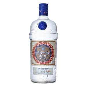 Tanqueray Old Tom Gin Limited Edition 100cl