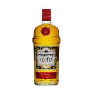 Tanqueray Flor de Sevilla Gin 100cl
