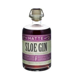 Matte Sloe Gin 50cl