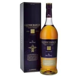 Glenmorangie Duthac Single Malt Whisky 100cl