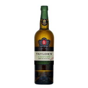 Taylor's Port Chip Dry White 75cl