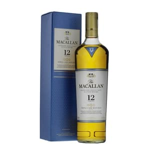 The Macallan 12 Year Old Triple Cask 70cl