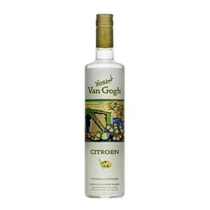 Van Gogh Lemon Vodka 75cl
