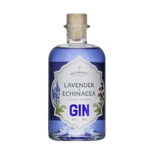 The Secret Garden Gin Lavendel & Echinacea 50cl