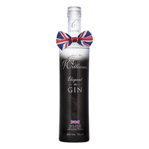 Williams Chase Crisp Elegant Gin 70cl