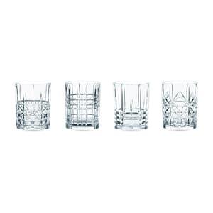 Nachtmann Highland Gläser, 4er-Set