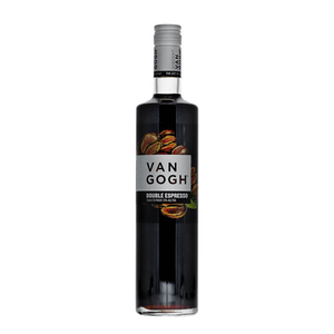 Van Gogh Double Espresso Vodka 75cl
