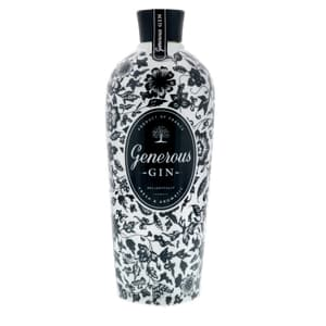 Generous Gin 70cl