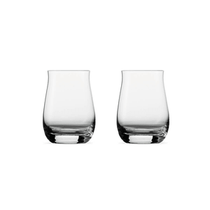 Spiegelau Special Glasses Single Barrel Bourbon Set, zweiteilig