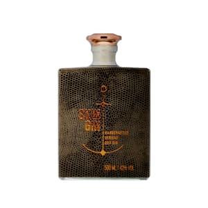 Skin Gin Reptile Brown 50cl