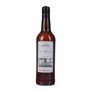 Bodegas Tradición Cream Sherry V.O.S. 20 Years 75cl