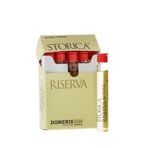 Domenis1898 Storica Riserva Grappa 10 x 0.5cl Pack