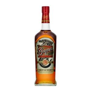 Bayou Spiced 100cl (Spirituose auf Rum-Basis)