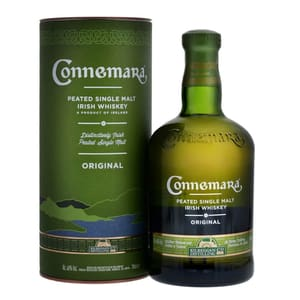Connemara Irish Peated Malt 70cl