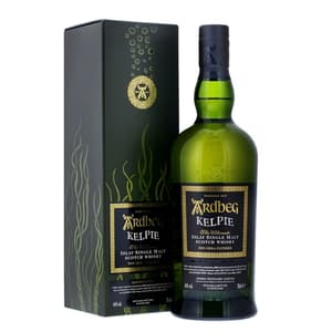 Ardbeg Kelpie Single Malt Scotch Whisky 70cl