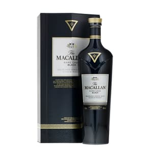 The Macallan Rare Cask Black Single Malt Whisky 70cl