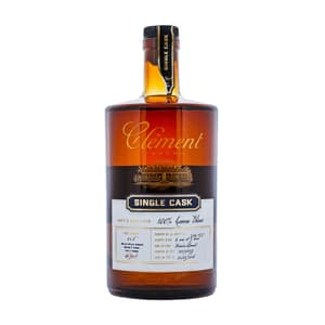 Clément Canne Bleue Single Cask 50cl