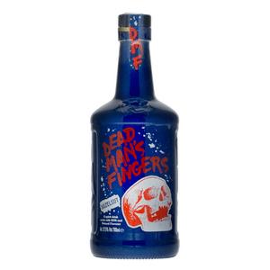 Dead Man's Fingers Hazelnut 70cl (Spirituose auf Rum-Basis)