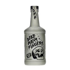 Dead Man's Fingers Coconut 70cl (Spirituose auf Rumbasis)