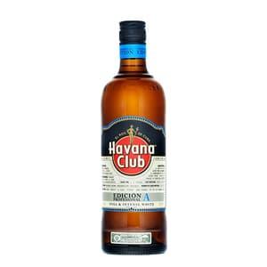 Havana Club Professional Edition A Rum 70cl