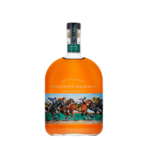 Woodford Reserve Kentucky Derby Edition 145 Bourbon 100cl