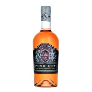 Lebensstern Pink Gin 70cl