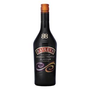 Baileys Orange Truffle Likör 70cl