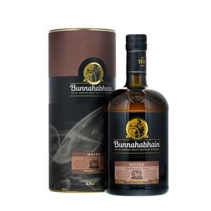 Bunnahabhain Mòine Single Malt Scotch Whisky 70cl