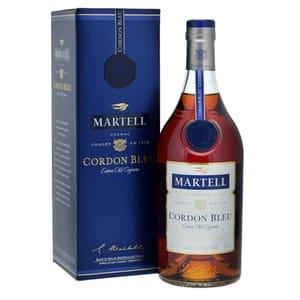 Martell Cordon Bleu Extra Old Cognac 70cl