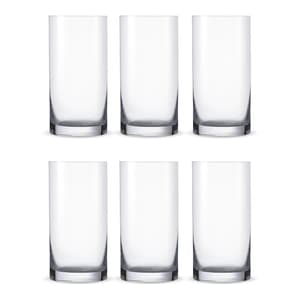 Bohemia Crystal Glass Barline High Ball Glas 47cl, 6er-Set