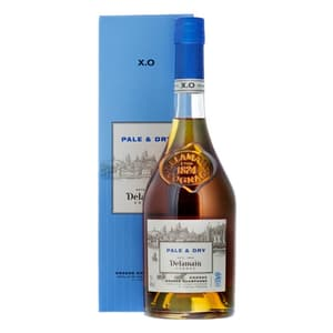 Cognac Delamain Pale & Dry XO 70cl