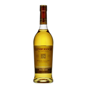 Glenmorangie Original 10 Years Single Malt Whisky 70cl