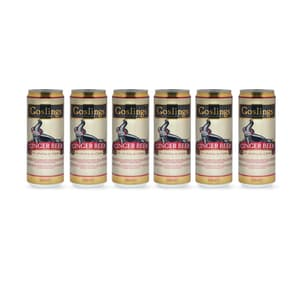 Gosling's Ginger Beer 33cl Pack de 6