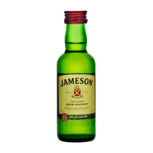 Jameson Irish Whiskey 5cl