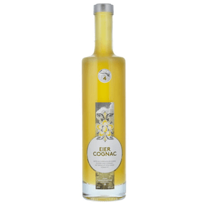 Goba No.4 Eier Cognac 50cl