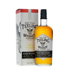Teeling Plantation Rum Small Batch Collaborations Whiskey 70cl