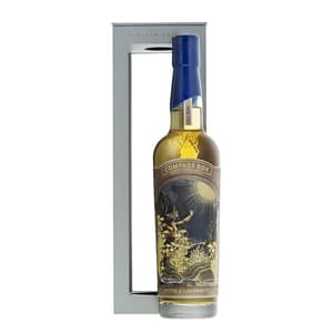 Compass Box Myths & Legends III Blended Malt Whisky 70cl