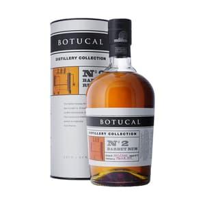 Botucal Distillery Collection No.2 Barbet Rum 70cl