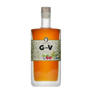 The Seventh Sense G&V Frucht- und Gewürzlikör 50cl